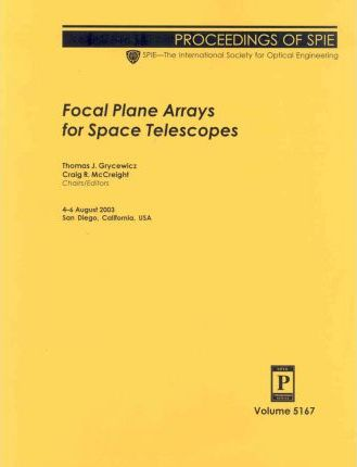 Focal Plane Arrays for Space Telescopes