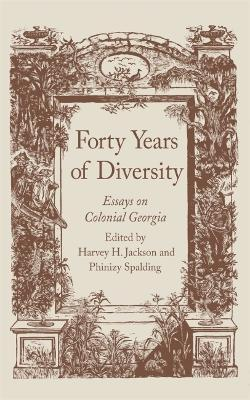 Forty Years of Diversity