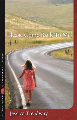 Please Come Back to Me Cover Image