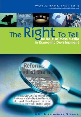 The Right to Tell