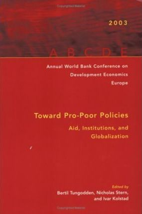 Annual World Bank Conference on Development Economics, Europe 2003