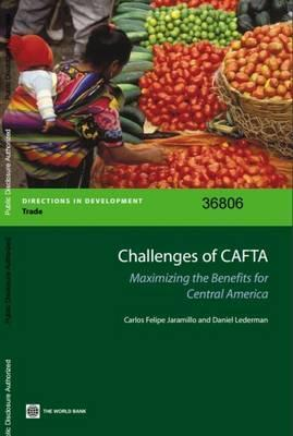 Challenges of CAFTA