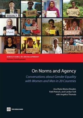 On Norms and Agency