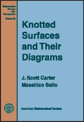 Knotted Surfaces and Their Diagrams