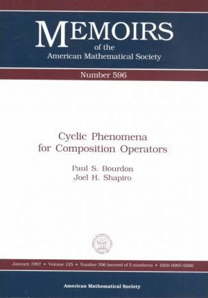 Cyclic Phenomena for Composition Operators