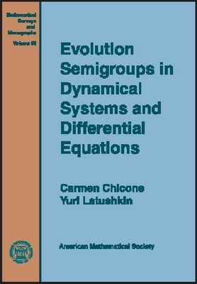 Evolution Semigroups in Dynamical Systems and Differential Equations