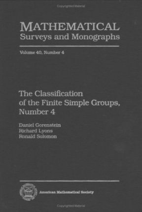 The Classification of the Finite Simple Groups No. 4: Part II, Chapters 1-4; Uniqueness Theorems