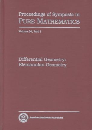 Differential Geometry, Part 3