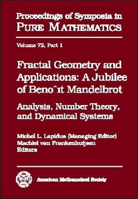 Fractal Geometry and Applications