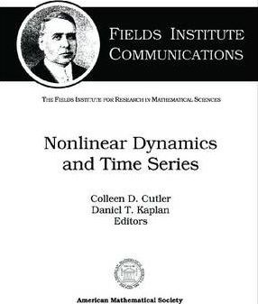 Nonlinear Dynamics and Time Series