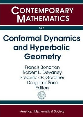 Conformal Dynamics and Hyperbolic Geometry