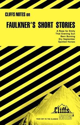 Selected Short Stories Summary