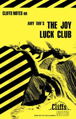 The Joy Luck Club Notes