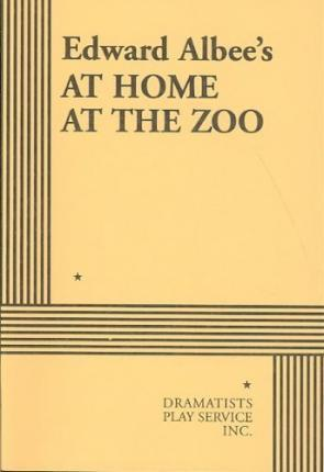 Edward Albee's at Home at the Zoo