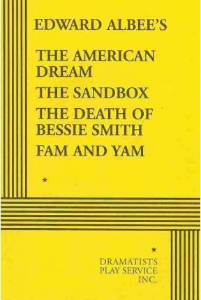 the death of bessie smith thesis
