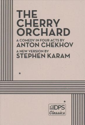 the cherry orchard by anton pavlovich chekov Chekhov uses the characters to express his feelings about life and the russian government throughout the play however, i feel that for one to truly understand the underlying meanings in this play, it would be necessary to actually live in this society to fully grasp anton pavlovich chekhov oil on canvas.