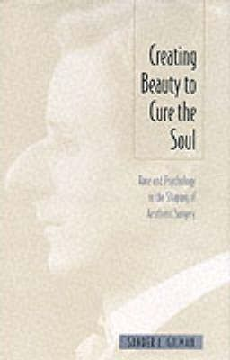 Creating Beauty to Cure the Soul: Race and Psychology