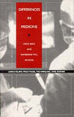 Differences in Medicine