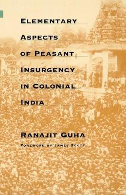 Thebridgelondon-ils.co.uk Elementary Aspects of Peasant Insurgency in Colonial India image