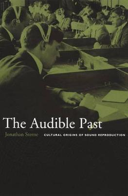 The Audible Past