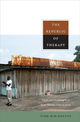 The Republic of Therapy