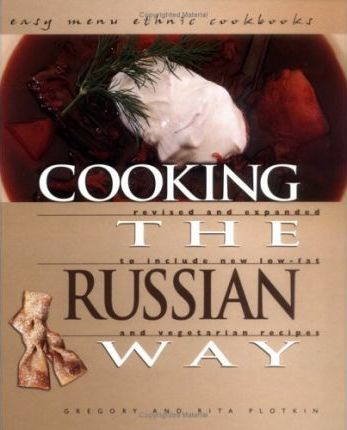 Cooking the Russian Way