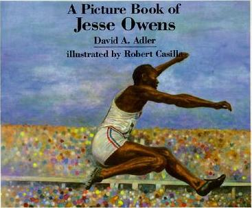 A Picture Book of Jesse Owens