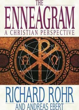 The Enneagram : A Christian Perspective by Richard Rohr