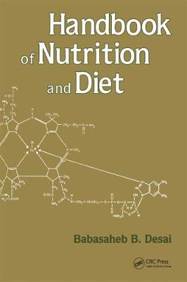 Handbook of Nutrition and Diet – Babasaheb B. Desai