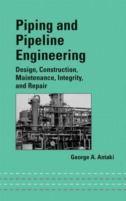 pipe line design and construction