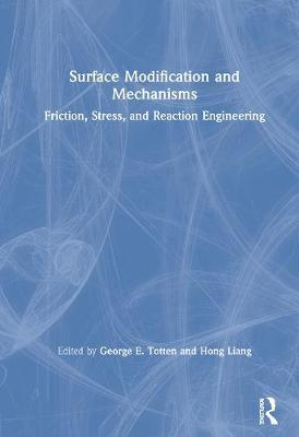 Surface Modification and Mechanisms