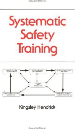 Systematic Safety Training