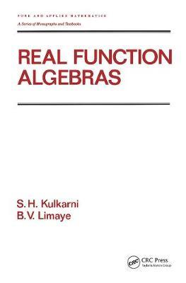 Real Function Algebras