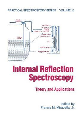 Internal Reflection Spectroscopy Theory and Applications