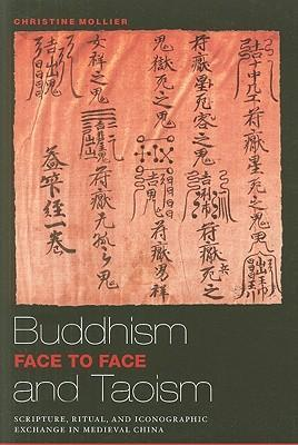 Buddhism and Taoism Fact to Face