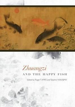 Zhuangzi and the Happy Fish