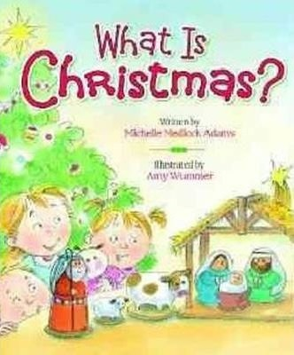 What is Christmas?