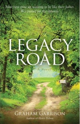 Legacy Road Cover Image