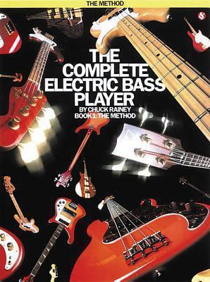 The Complete Electric Bass Player Book 1