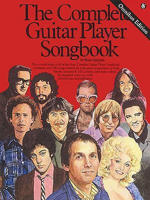 The Complete Guitar Player Songbook : Omnibus Edition