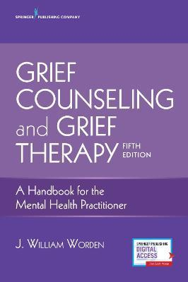 Grief Counseling and Grief Therapy Cover Image