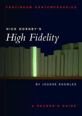 High Fidelity Essay Topics & Writing Assignments