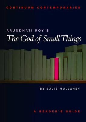 """Arundhati Roy's """"The God of Small Things"""""""