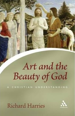 Art and the Beauty of God
