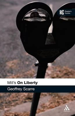 "Mill's ""On Liberty"""