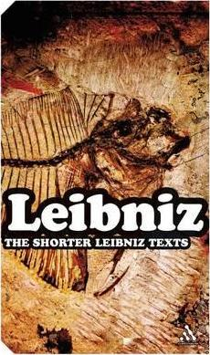 The Shorter Leibniz Texts