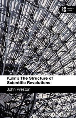 "Kuhn's ""The Structure of Scientific Revolutions"""