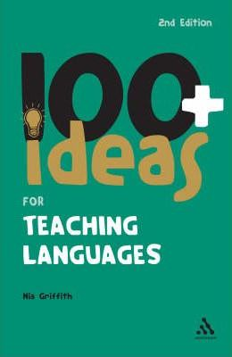 100 Ideas for Teaching Languages