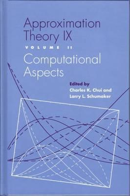 Approximation Theory 9th;v.1