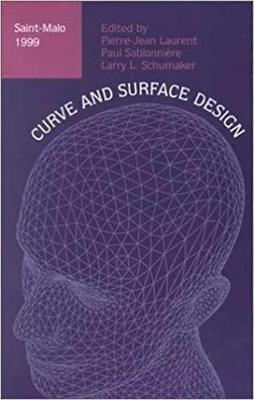 Curve and Surface Design: Saint-Malo, 1999